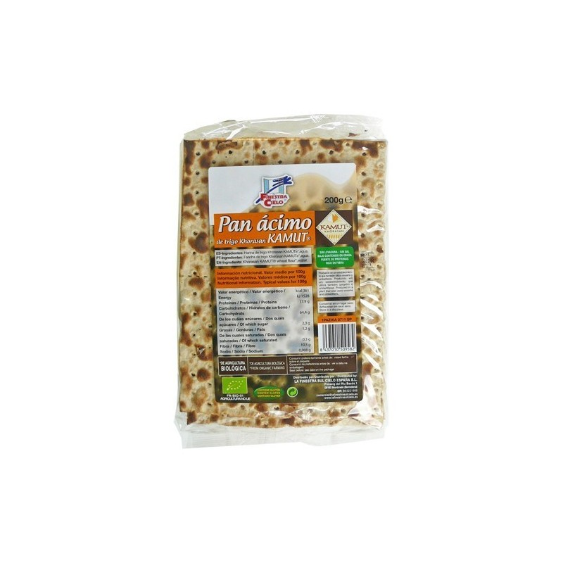 Espaguetis integrals de blat
