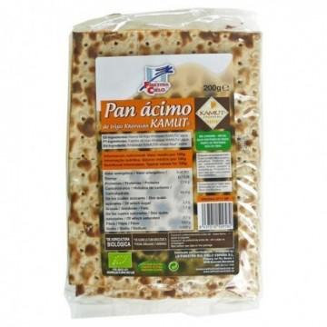 Espaguetis blancs de blat ecològics Bonapasta