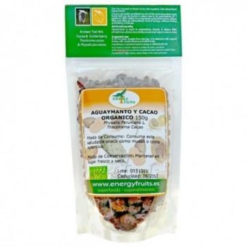 Galetes de quinoa amb taronja i vainilla ecològiques EquiMercado