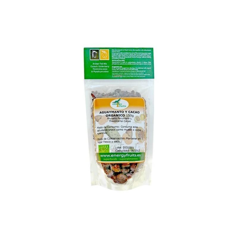 Galletas de quinoa con naranja y vainilla ecológicas EquiMercado