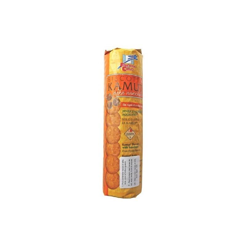 Hamburguesa de carbassa i panses ecològica MallorcaBio
