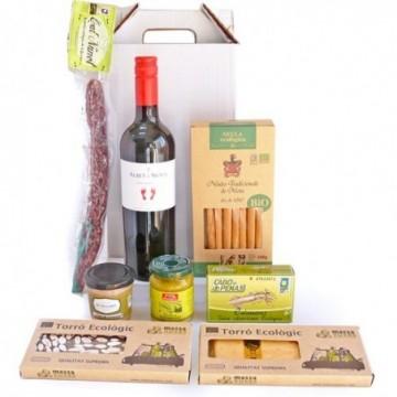 Galetes integrals de civada i xocolata ecològiques EquiMercado