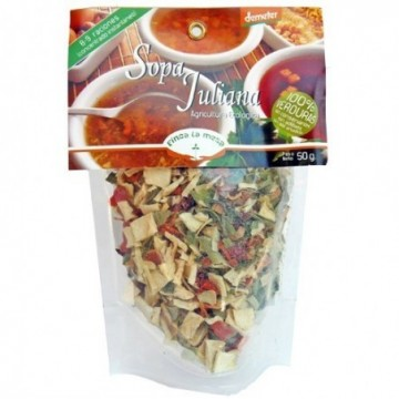 Galetes de Kamut