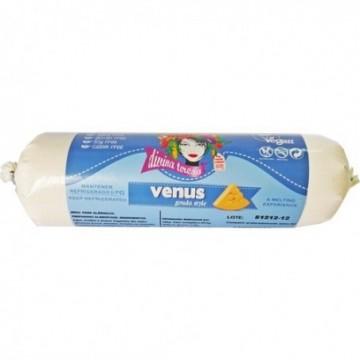 Patatas fritas con aceite de girasol