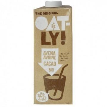 Nubes de espelta con chocolate ecológicas Can Busquets