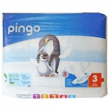 Conquilla d'ortigues ecològica Castagno