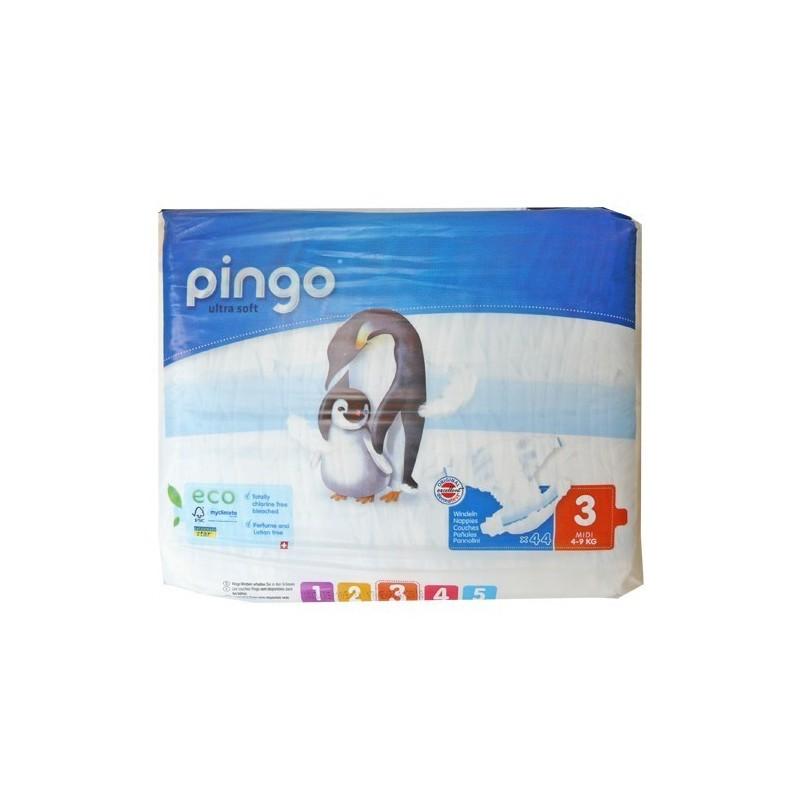 Conquilla de ortigas ecológica Castagno