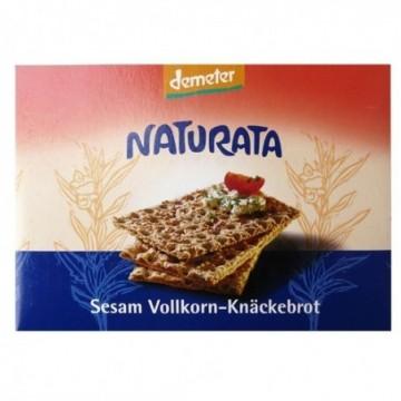 Hamburguesa de fonoll i pastanaga ecològica MallorcaBio