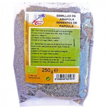 Arroz inflado con cacao ecológico Nature & Cie