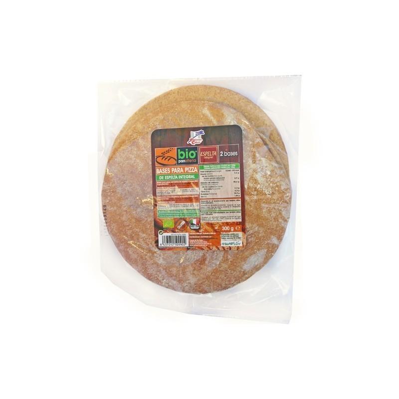 Cereales rellenos ecológicos Nature & Cie