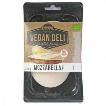 Hamburguesa de shiitake ecológica MallorcaBio