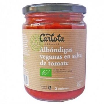 Bolas de maíz y sarraceno