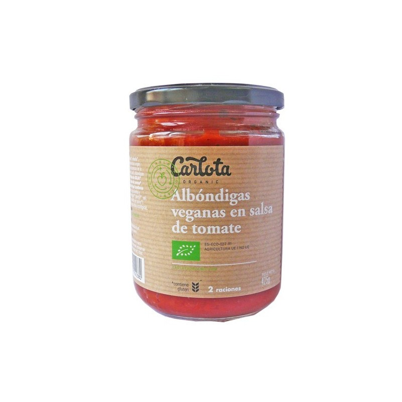 Bolas de maíz y sarraceno ecológicas Castagno