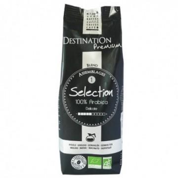 Quinua real roja ecológica Anapqui