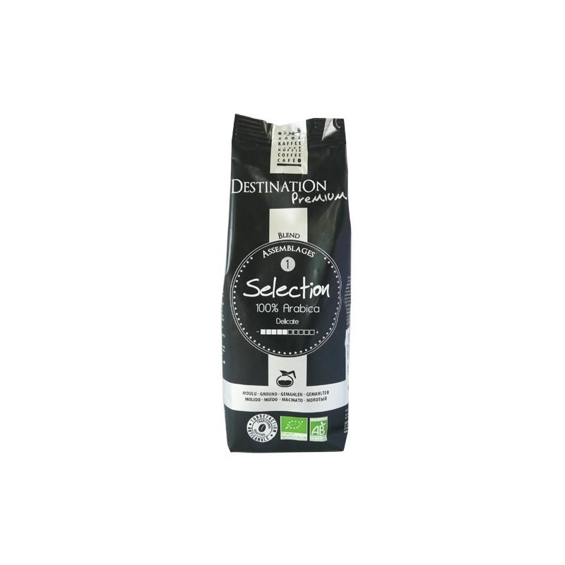 Quinua real roja