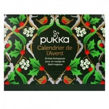 Snack salado con vegetales ecológico Sarchio