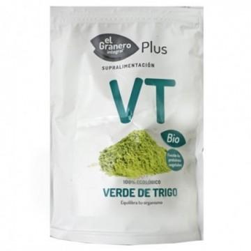 Pizza setas ecológica Biográ