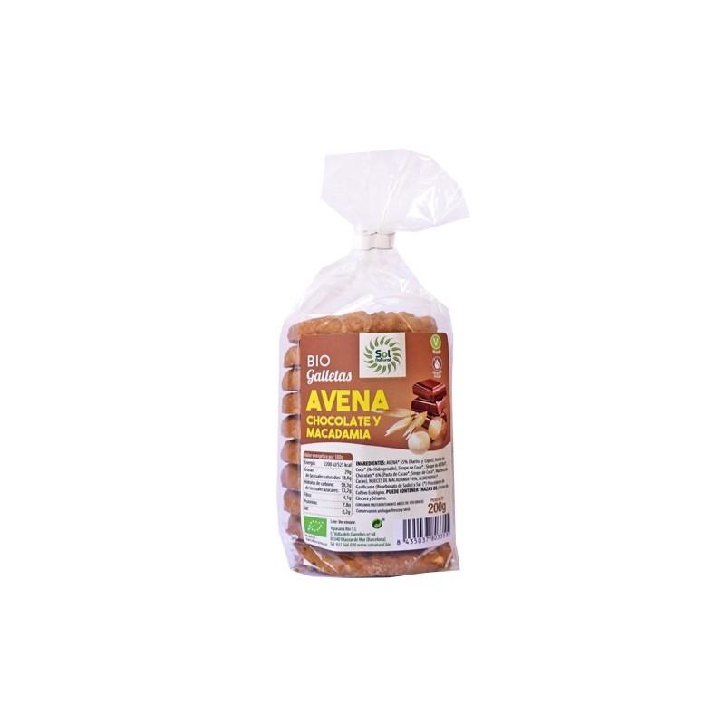 Trigo sarraceno ecológico Sol Natural