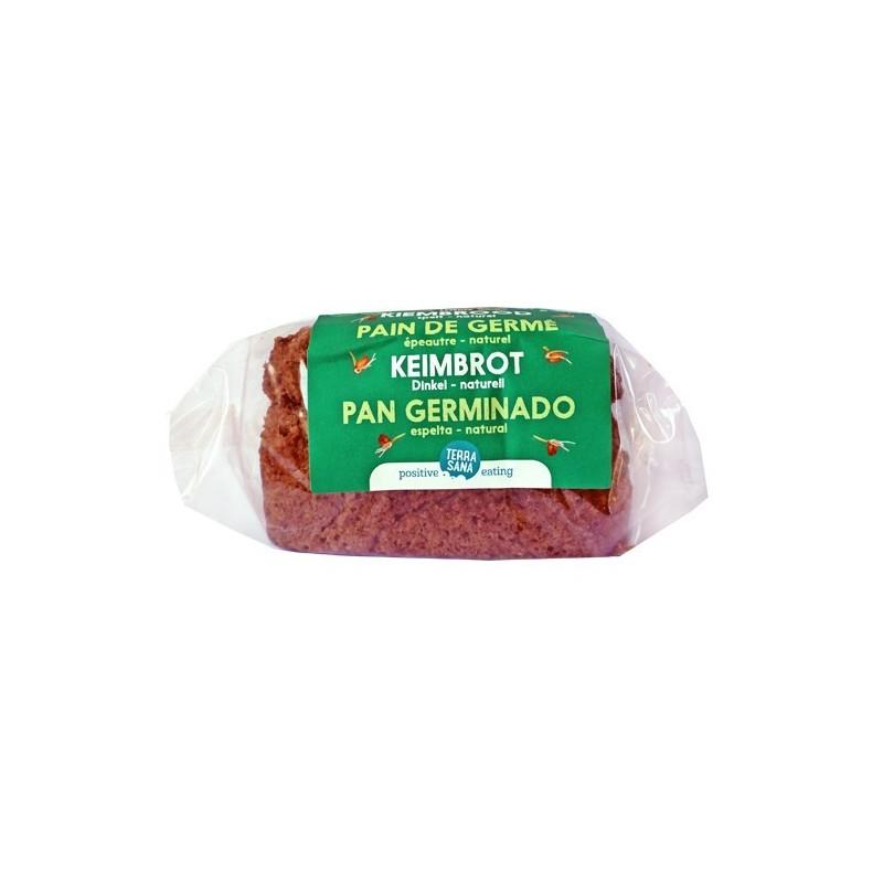 Muesli crisp & crunch ecológico Sol Natural