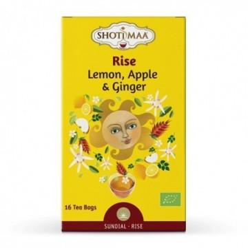 Jarabe de agave ecológico Sol Natural