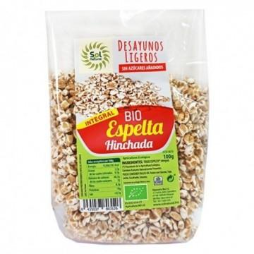 Pan crujiente de castaña ecológico Le Pain des Fleurs