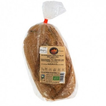 Iogurt natural 0% ecològic Vrai