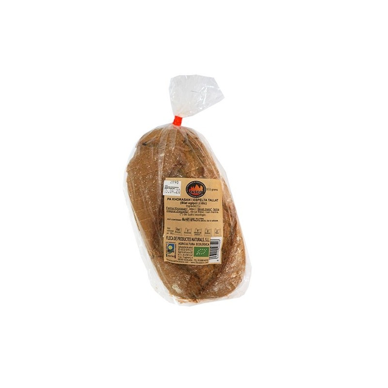Yogur natural 0% ecológico Vrai