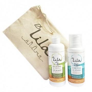 Crema de cacao y avellanas ecológica Sarchio