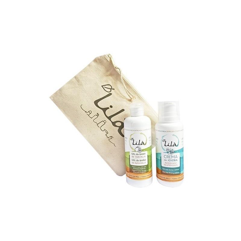 Crema de cacau i avellanes ecològica Sarchio