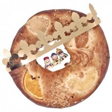 Nachos de maíz paprika