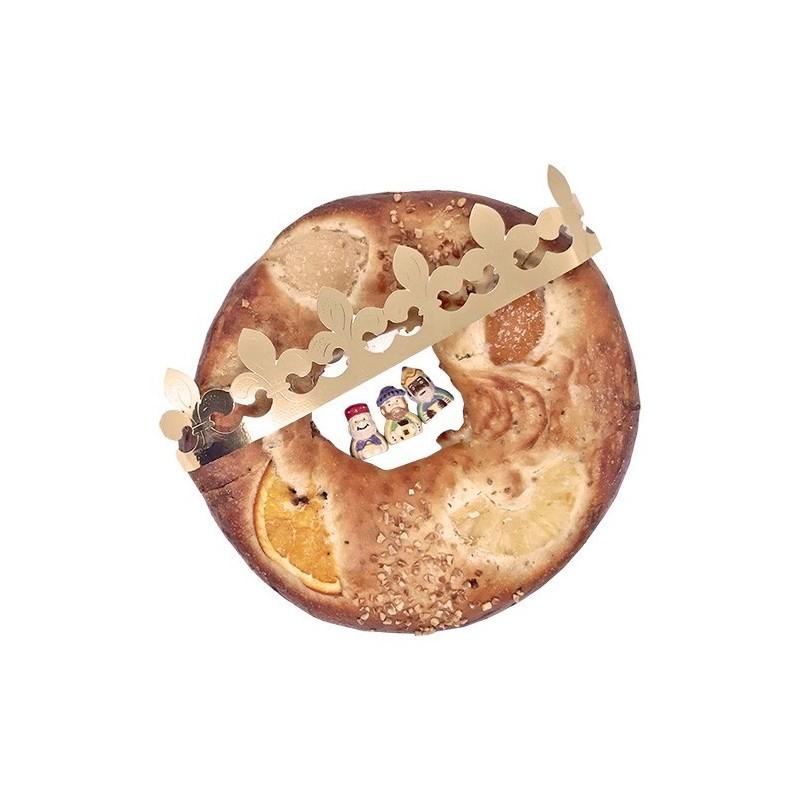 Nachos de blat de moro paprika