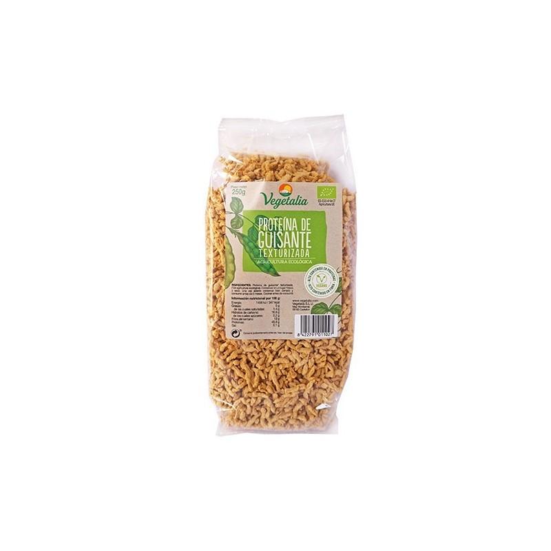 Nachos de maíz ecológicos Vegalife