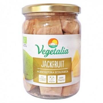 Manzana doncella ecológica