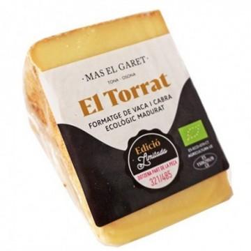 Torró d'Alacant ecològic 500 g Massaxuxes