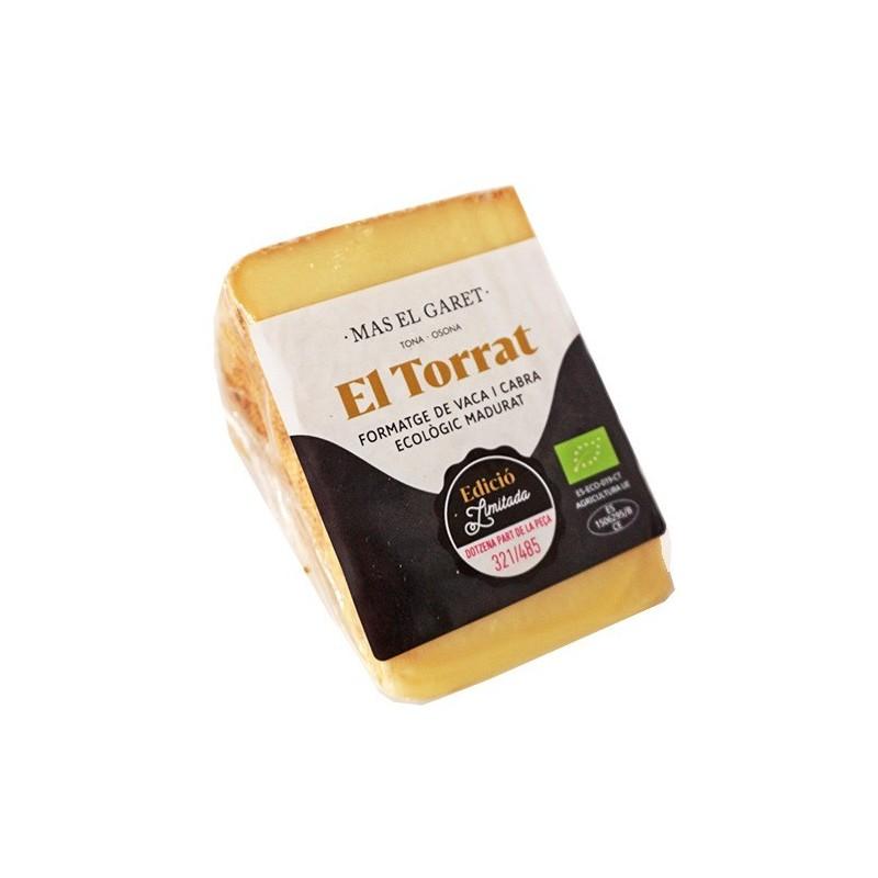 Torró d'Alacant ecològic 500 g