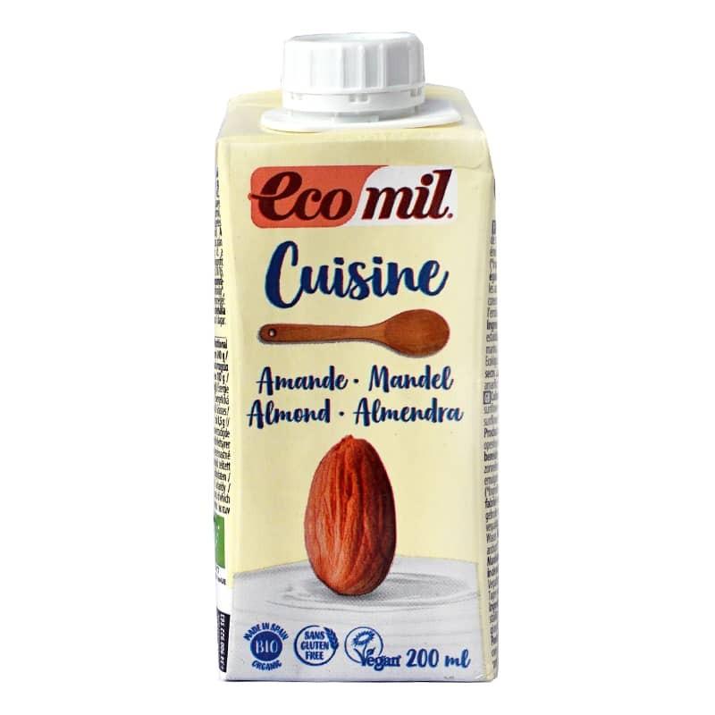 Beguda de civada i ametlles ecològica Monsoy
