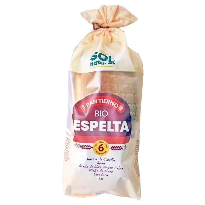 Margarina de girasol