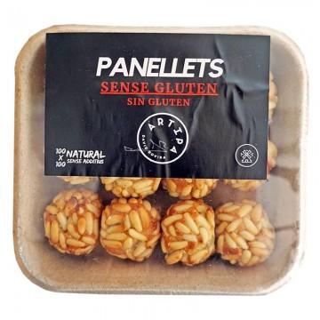 Empanadilla grega