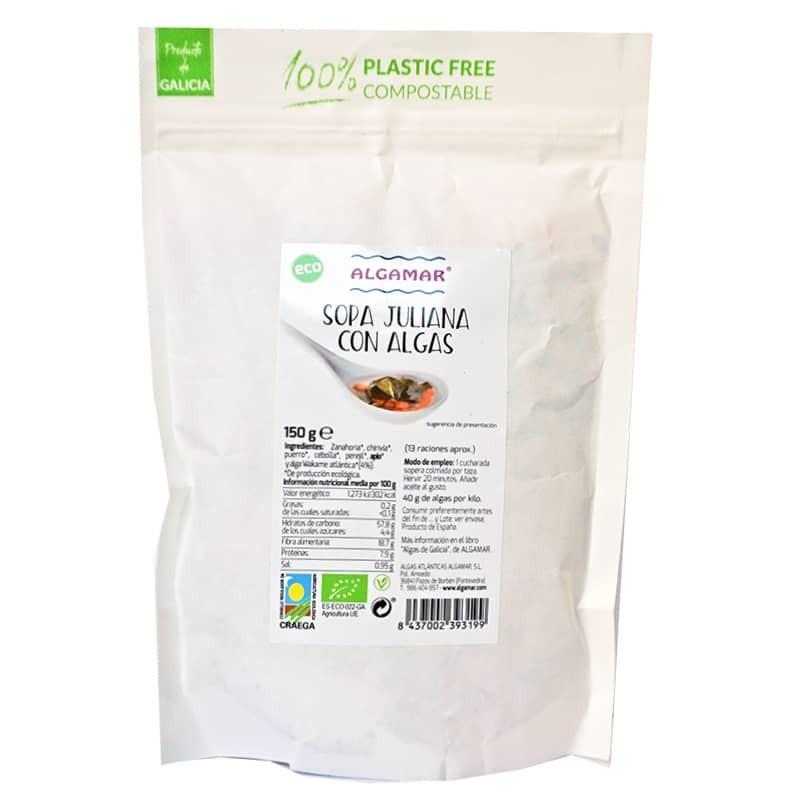 Pañales ecológicos T3 4-9 Kg Tidoo