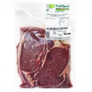 Pollo a octavos ecológico Ecoavícola