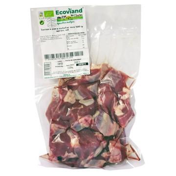 Galeta gran espelta i xocolata ecològica Can Busquets