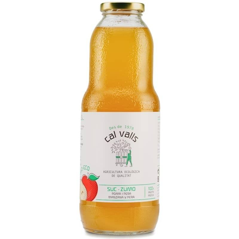 Brou de verdures ecològic Amandín