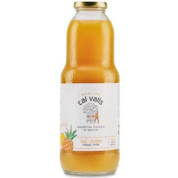 Crema de avellanas con cacao ecológica Amandín