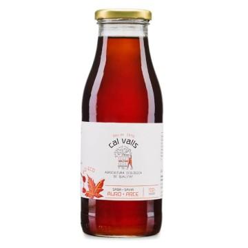 Cafè mòlt Breakfast ecològic Destination