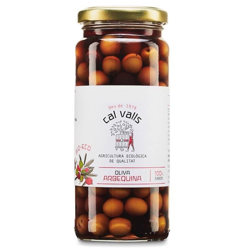 Paté de shitake con agar agar ecológico Herbes de la Conca