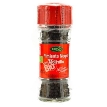 Caldo de alcachofa ecológico Aneto
