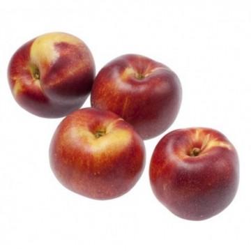 Solofruta poma i préssec ecològic Espiga Biológica