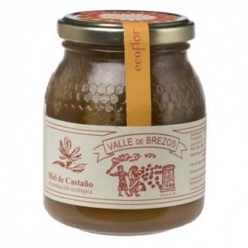 Miel de romero ecológica Ecoflor