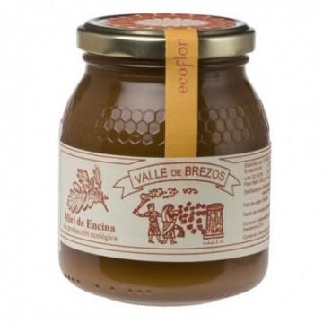 Miel de castaño ecológica Ecoflor