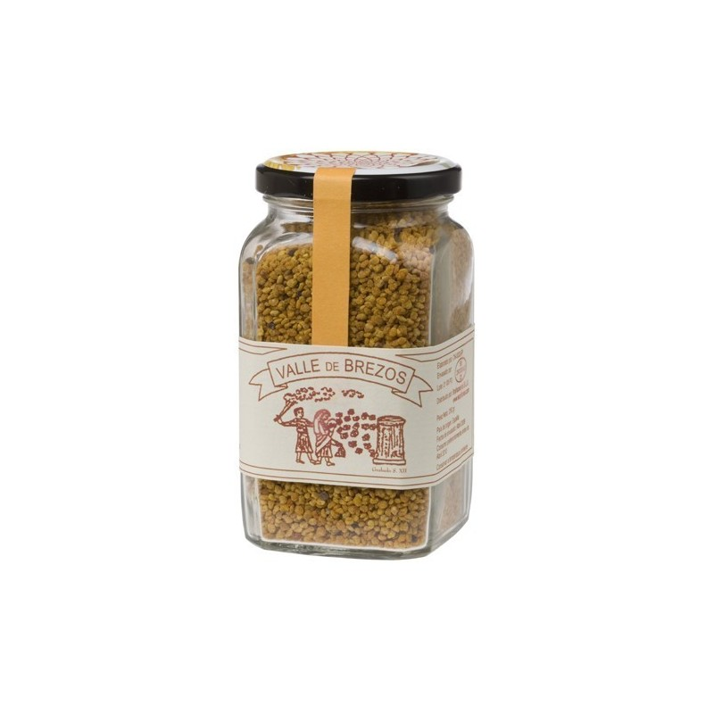 Miel de milflores ecológica Ecoflor